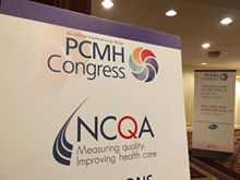 Day 3 PCMH Congress - The Alphabet Soup of Health Care