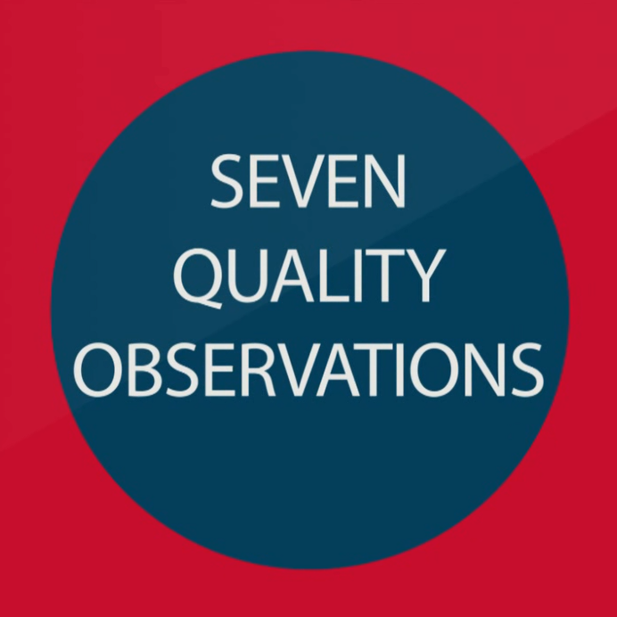 7-quality-observations-square