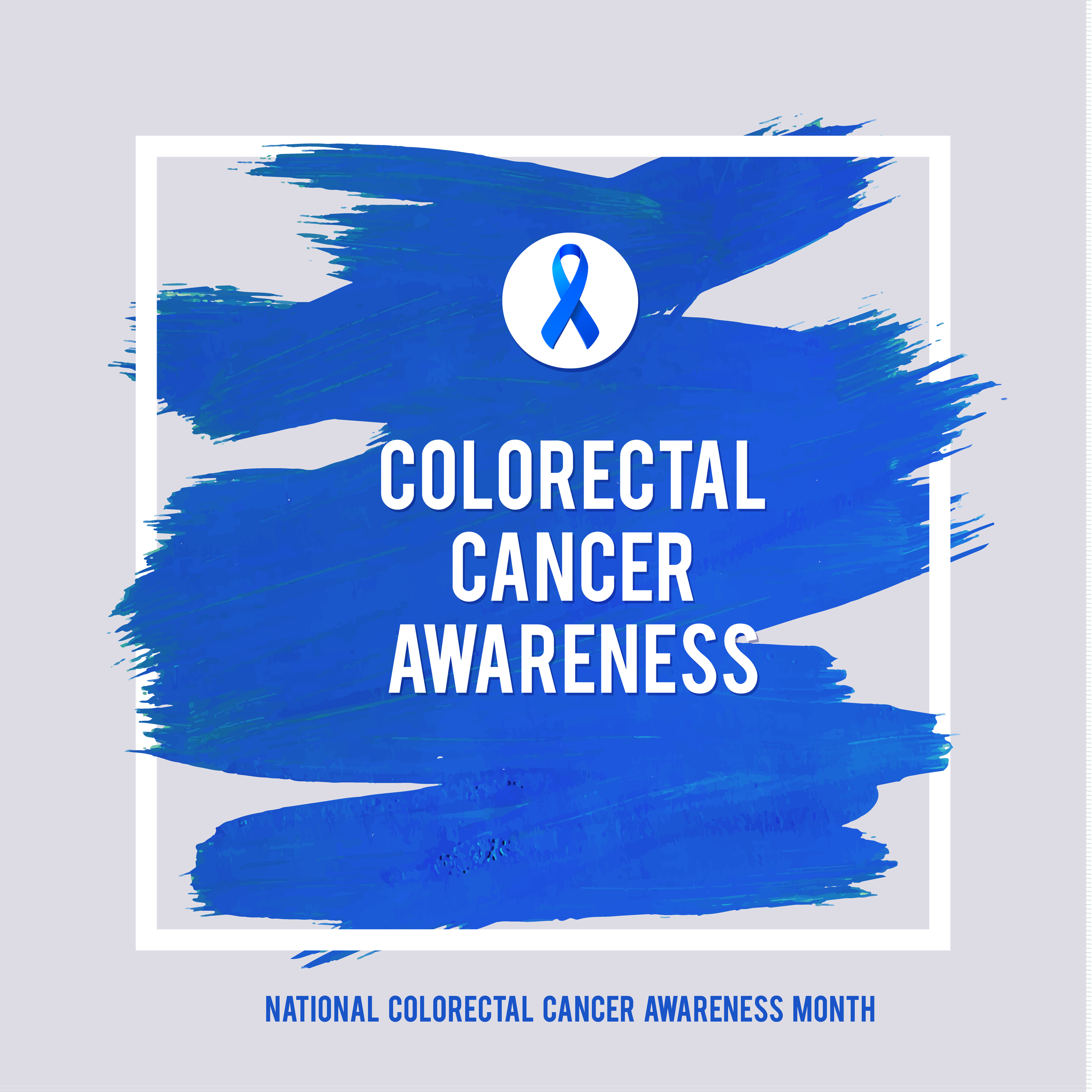 Can We Celebrate Colorectal Cancer Awareness Month