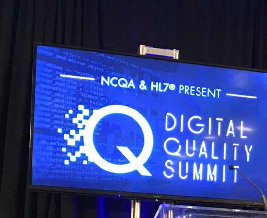 2019 Digital Quality Summit