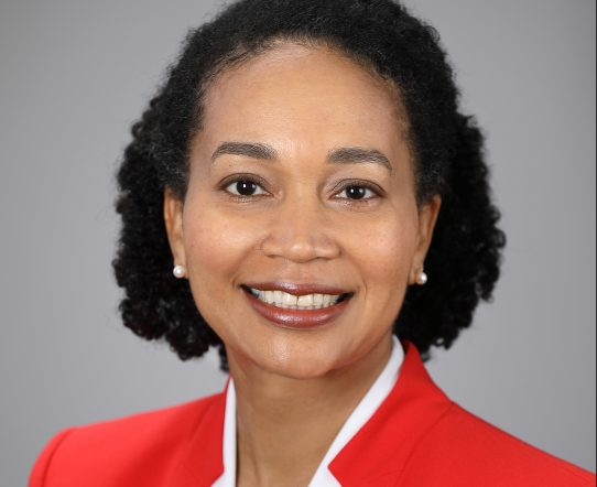Nakela Cook, MD