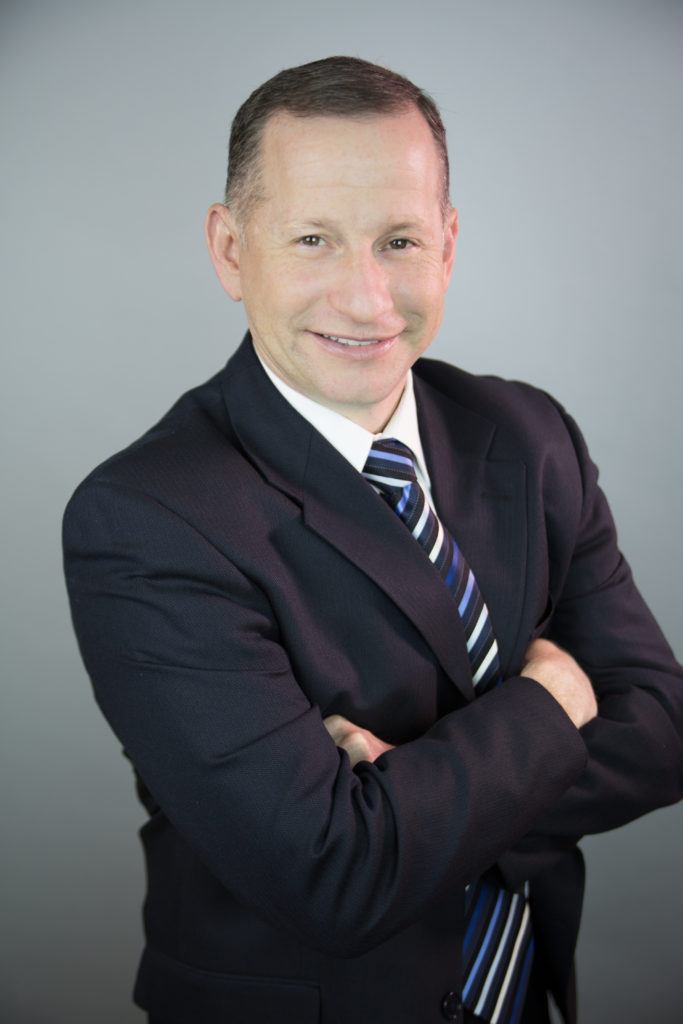 Rick Moore is NCQA's Chief Information Officer.