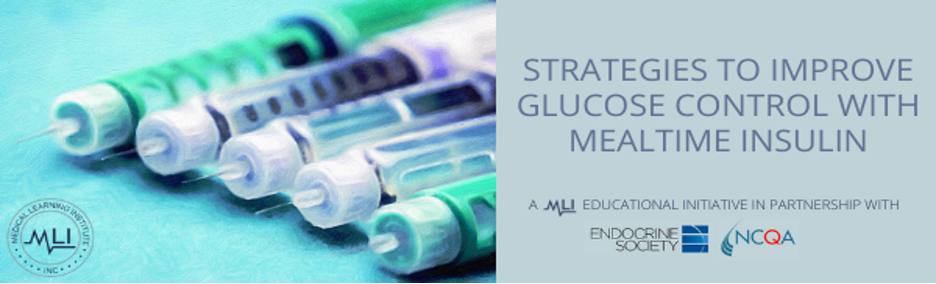 strategies to improve glucose control with insulin