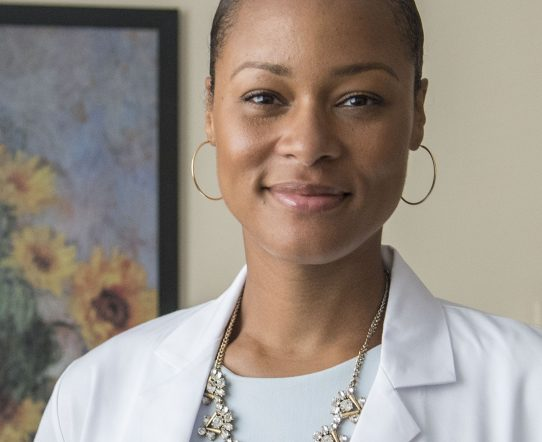 Marcee Wilder, MD