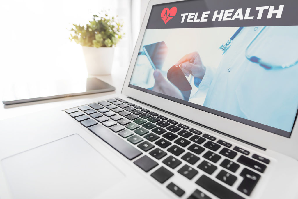 Telemedicine or telehealth Taskforce Policy