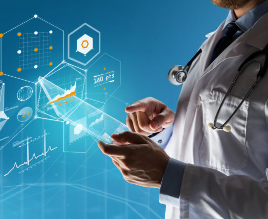 NCQA in the News with Health IT