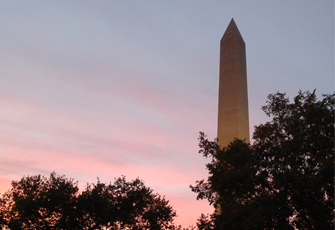 dc-monument-sunset